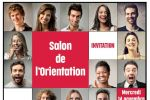 salon de l'orientation omnis