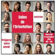 Salon de l\'Orientation OMNIS