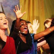 Atelier Théâtre pour adolescents de 12 à 16 ans