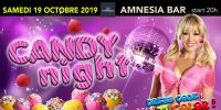 soiree candy night
