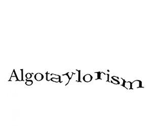 Visite commentée de l\'exposition Algotaylorism