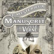Le mystérieux manuscrit de Jules Verne
