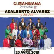 Adalberto Alvarez y Su Son - Salsa de Cuba