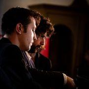 GEISTER DUO | David Salmon, Manuel Vieillard | piano à quatre mains