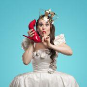 Antonia De Rendinger : Moi jeu !