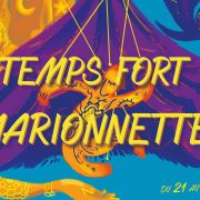 Festival Temps Fort Marionnettes