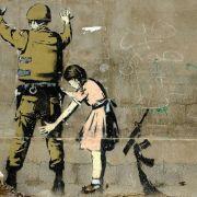 Israël/Palestine : la paix enfin!