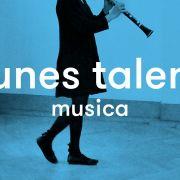 Jeunes talents musique acousmatique