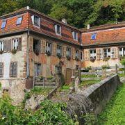 Visite découverte : Laissez-vous conter le patrimoine industriel du Val d\'Argent