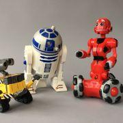 A.B.C... Robots, jeux et jouets de l\'espace