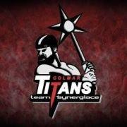 Titans de Colmar vs Etoile noire de Strasbourg 2