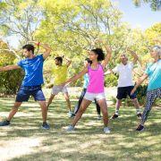 Cours de Gym Santé Adapté