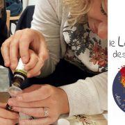Atelier parent/enfant : Mes cosmétiques maisons