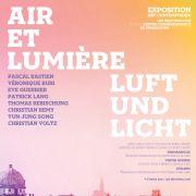 Air et Lumière - Luft und Licht