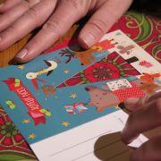 Noël 2018 à l\'Ecomusée d\'Alsace : La minute textile