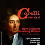 Corelli, what else ?!