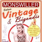 Salon Vintage & Bigoudis