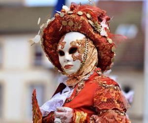 Carnaval vénitien de Remiremont 2020