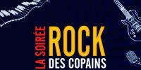 la soiree rock des copains