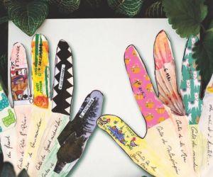 Accueil petite enfance - « Conti-conta sur mes dix doigts »