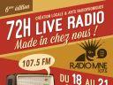 72h Live Radio \