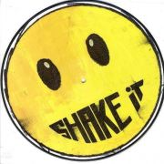 Shaker ton body
