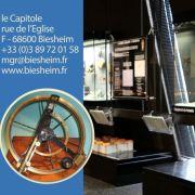 Réouverture du Musée Gallo-Romain de Biesheim