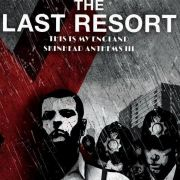 The Last Resort (punk) + Jenny Woo\'s Holy Flame