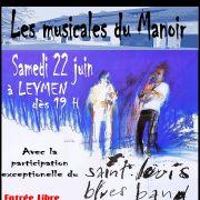 Les musicales du Manoir