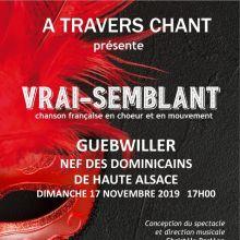 A Travers Chant \