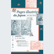 Pages illustrées du Japon