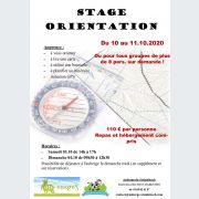 Stage Orientation