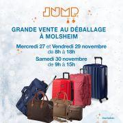 Grande Vente au Déballage chez Jump à Molsheim