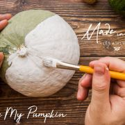 Made in Joy : Pimp my Pumpkin