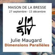 Dimensions parallèles de Julie Maugard