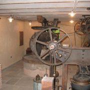 Visite du moulin de Buethwiller