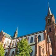 Visite guidée de la Basilique Notre-Dame