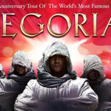 Gregorian : Masters of Chants, 20th anniversary