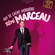 Rémi Marceau