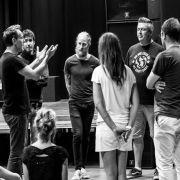 Le chant saturé : pousser sa voix sans dommage avec David Féron