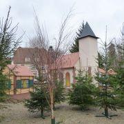 Le Village de Noël de Bouxwiller