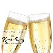 Nouvel an au Kastelberg