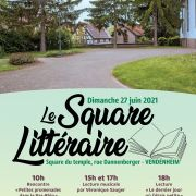 Square Littéraire