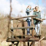 Alsace Ecotourisme : Sur les traces de la cité perdue