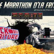 Le Marathon d\'la Frite - Edition #5