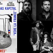Shadowlands (première) + Das Kapital \