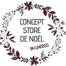 Les Concept Store de Noël by Gnoss