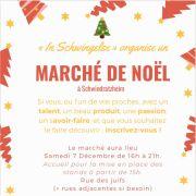 Marché de Noël de Schwindratzheim (67)