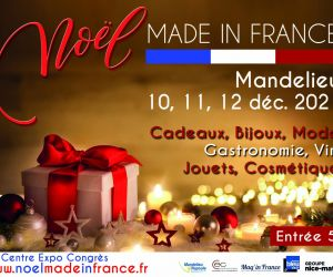 Noël Made in France