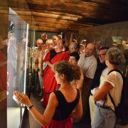 Visite découverte du Musée du Pays de Hanau